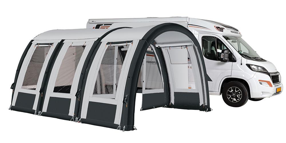 Traveller Air Modulair Klimatex