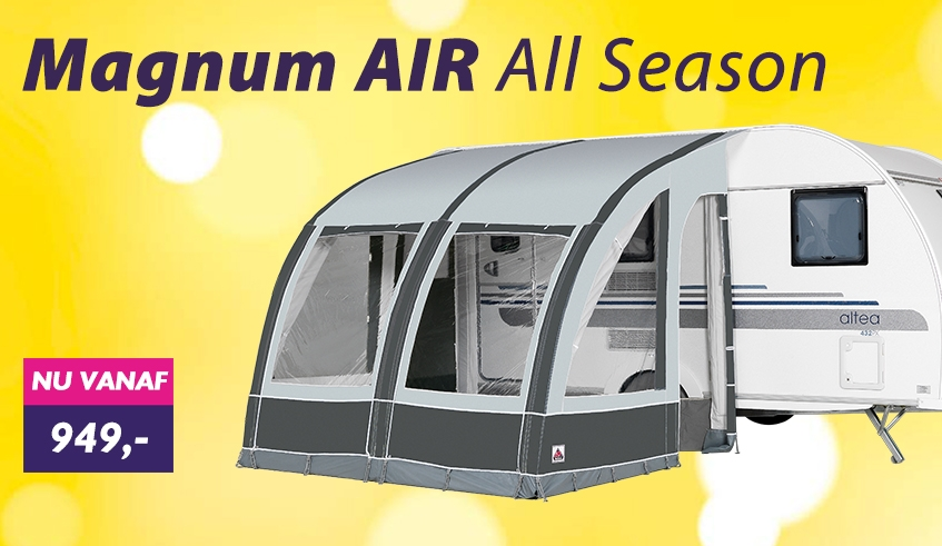 Magnum 260 Air All Season