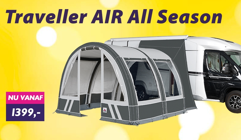 Traveller Air All Season